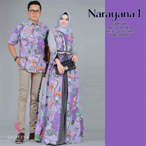 model gamis kapel