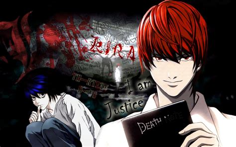 [anime Review] Death Note  The Geek Clinic
