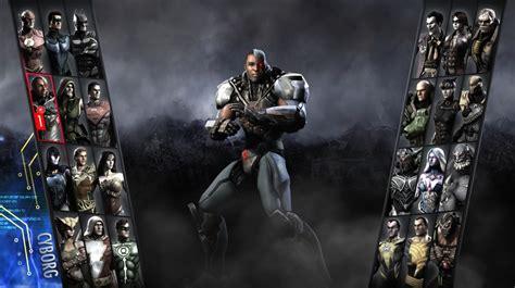 What Unites The Flash & Cyborg