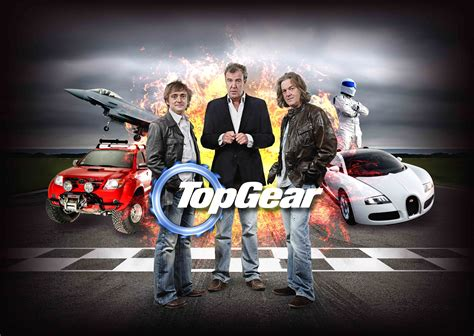 top gear clarkson solves top gear problem only motors