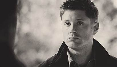 Supernatural Season Shrug Lucifer Dean Someone Gifs