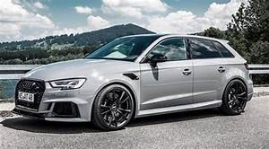 2019 Audi Rs3 Owners Manual