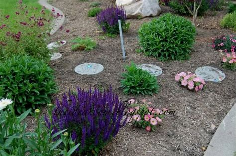 stepping stones garden invite children into your garden one step at a time