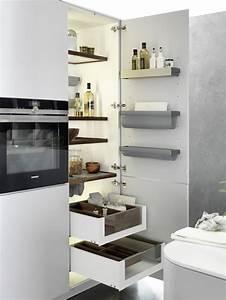 Placard Cuisine Haut : placard cuisine pour un int rieur moderne et fonctionnel ~ Teatrodelosmanantiales.com Idées de Décoration