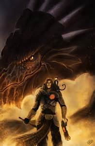 Dragon Rider deviantART