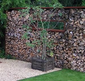 Garden, Divider, Idea