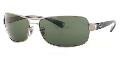Ray-ban Rb3379 Sunglasses