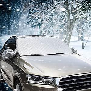 Auto Scheibenabdeckung Winter : autown scheibenabdeckung auto frontscheibe winterabdeckung schneeschutz windschutzscheiben ~ Buech-reservation.com Haus und Dekorationen