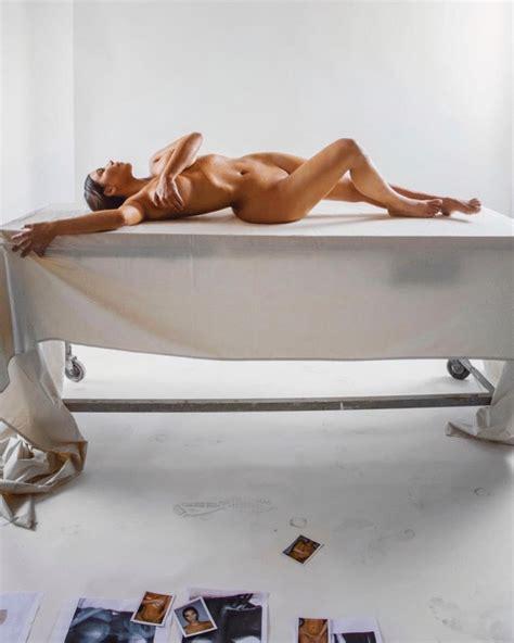 Fragrance Kim Kardashian Why Kim Kardashian Really Went Nude For Kkw Body Fragrance