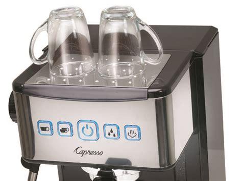 Double Shot Espresso Machine Starbucks Coffee Price Pune In Ahmedabad Nespresso Pods Vs Capsules Cindi Driftwood Table Korea Prices Toronto Top Roma