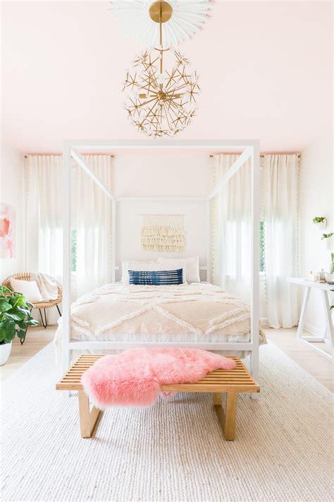 progress report elsies bedroom pink bedroom design