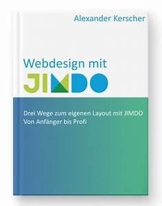 Jimdo Rechnung : jimdo handb cher von alexander kerscher jimdo handbuch ~ Themetempest.com Abrechnung