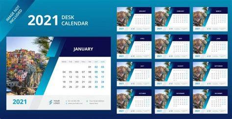 desk calendar  template   desk calendars desk