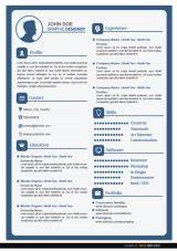 How to create an effective graphic designer s resume