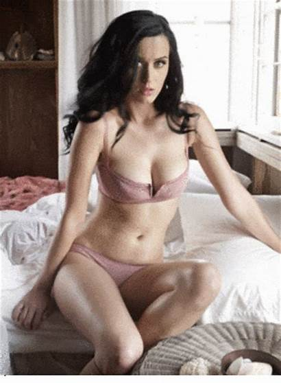 Before Photoshop Perry Katy Gifs Female Animated