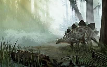 Dinosaur Desktop Dinosaurs Wallpapers Dino Pixelstalk Wide