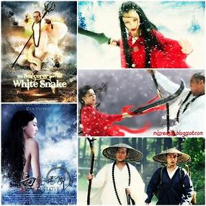 The gallery for --> Eva Huang Sorcerer And The White Snake