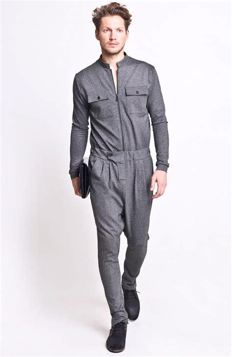 Jumpsuit mens - Hledat Googlem | jumpsuit | Pinterest | Menu0026#39;s fashion Man style and Fashion