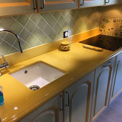 lave cuisine cuisine en de lave émaillée couleur vanille à
