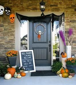 Deco Halloween A Fabriquer : 1001 tutos et id es cr atives de d coration halloween ~ Melissatoandfro.com Idées de Décoration