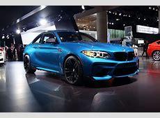 Top Five Best BMWs of 2016