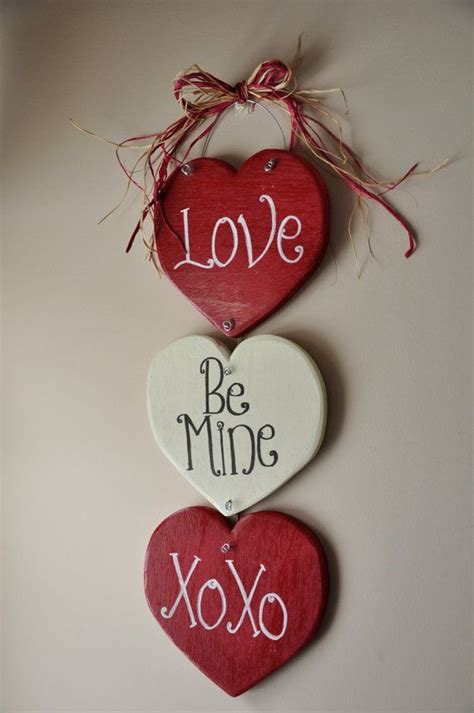 valentines decorations 27 cute valentine s day signs for outdoors and indoors digsdigs