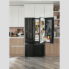 Top 4 Trends In Large Home Appliances By Finish At Best Buy