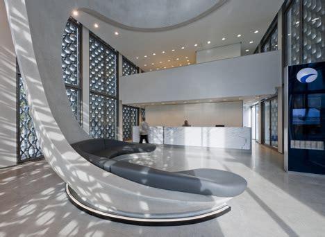 BMCE headquarters by Foster   Partners   Dezeen