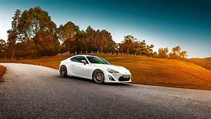 Toyota GT 86 Wallpapers - Wallpaper Cave