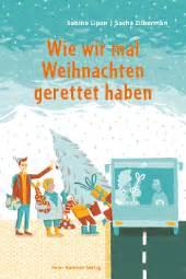 Wie Feiern Wir Weihnachten : wie wir mal weihnachten gerettet haben ~ Markanthonyermac.com Haus und Dekorationen