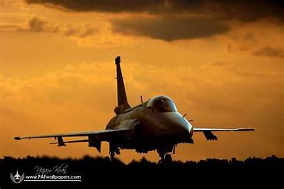 Wallpapers Force Air Pakistan Fighter Jf Desktop