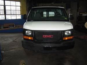Buy Used 2004 Gmc Savana 3500 Cargo Van             No