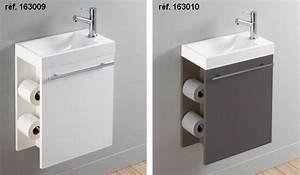Petit Lave Main Wc : meuble lavabo salle de bain castorama 12 petit lave ~ Premium-room.com Idées de Décoration