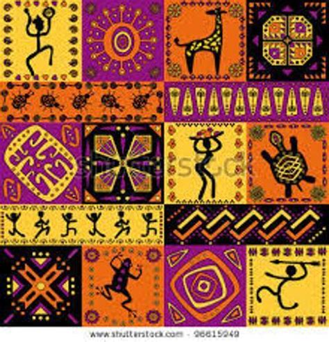 10 Facts about African Patterns