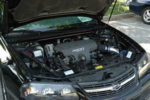 2005 Impala Engine Gallery