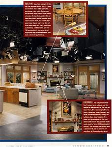 Entertainment Weekly Behind The Scenes Of Home Improvement