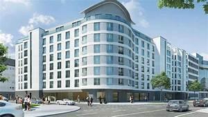 Ingolstädter Straße 172 : schandfleck weicht neubaukomplex mit hotel tegut markt und wohnungen in offenbach offenbach ~ Eleganceandgraceweddings.com Haus und Dekorationen