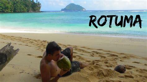 The Beautiful Island Of Rotuma!
