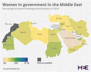 Middle East Government And Economy