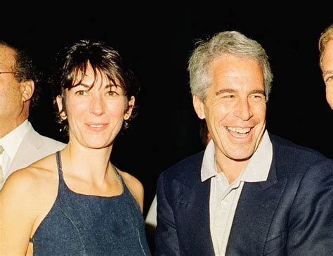 Deposition of ghislaine maxwell, charged in epstein case, is revealed. FBI investigating accused Epstein enabler Ghislaine ...