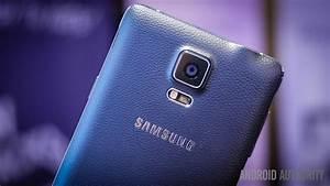 Galaxy Note 4 Hands