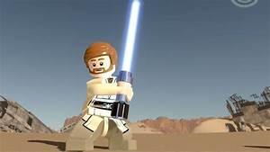 LEGO Star Wars: The Force Awakens - Obi-Wan Kenobi | Free ...