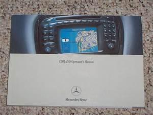 2003 Mercedes Benz Sl500  U0026 Sl55 Sl