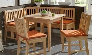 Eckbank Holz Modern : essecke holz com forafrica ~ Watch28wear.com Haus und Dekorationen