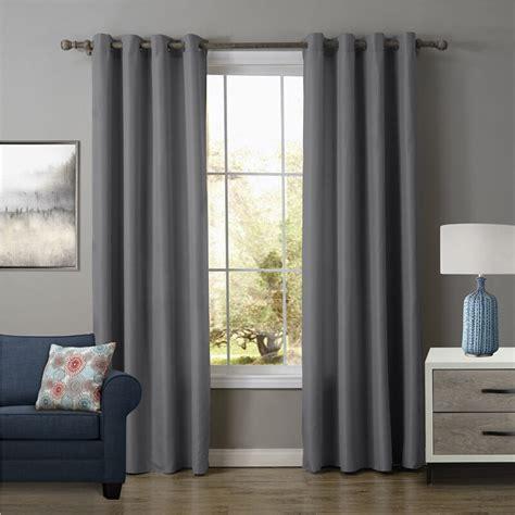 doublure rideau isolant thermique acheter rideaux doublure thermique rideau d 233 coration gris pas cher