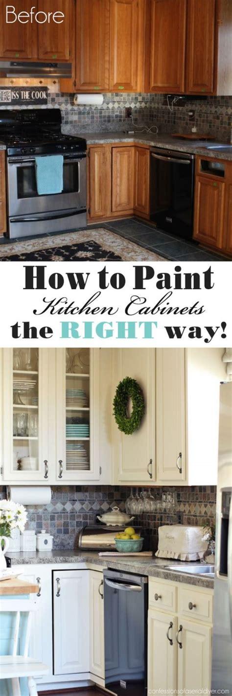 diy ideas  kitchen cabinets