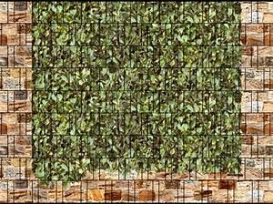 Sichtschutz Doppelstabmatten Steinoptik : roma kirschlorbeer doppelstabmatten sichtschutzstreifen zaundruck shop sichtschutz ~ Orissabook.com Haus und Dekorationen
