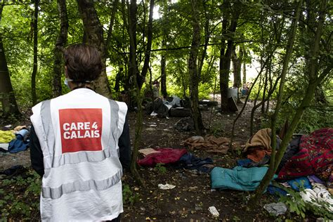 'Cruel' migrant evictions in France causing spike in ...