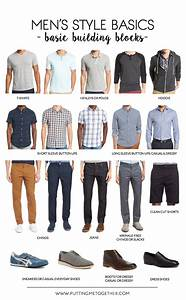 Putting Me Together  Men U0026 39 S Style Guide