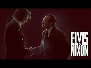 Elvis & Nixon M... Nixon Film Quotes